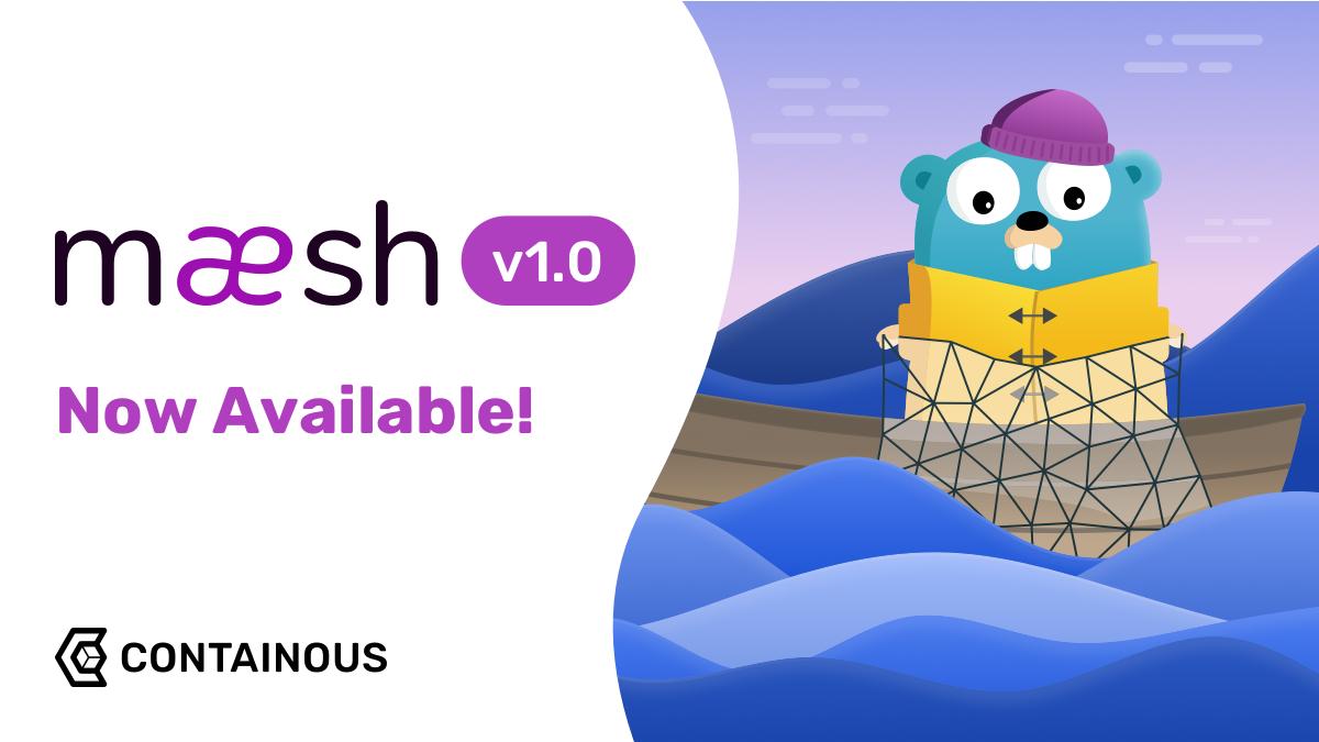 Maesh 1.0