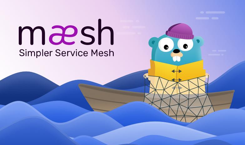Maesh, a Simpler Service Maesh. Presented by The Traefik Team!