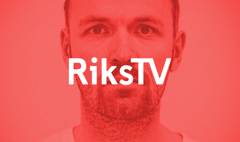 RiksTV's Cloud Infrastructure Using Traefik
