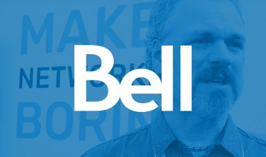 Bell Canada Success Story