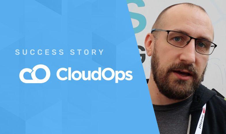 CloudOps Success Story