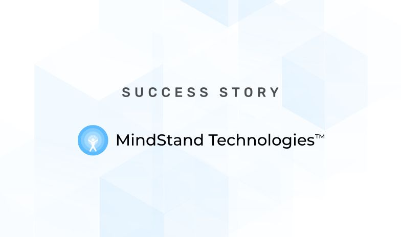 MindStand Technologies Success Story