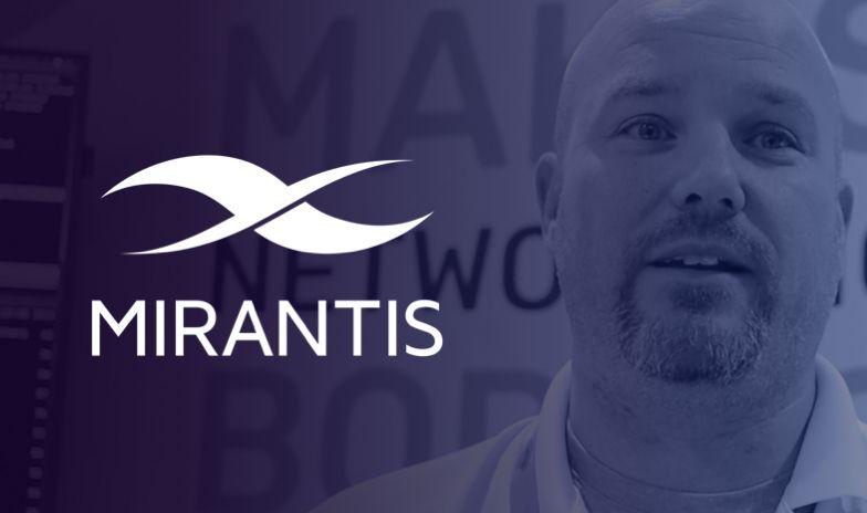 Mirantis Success Story