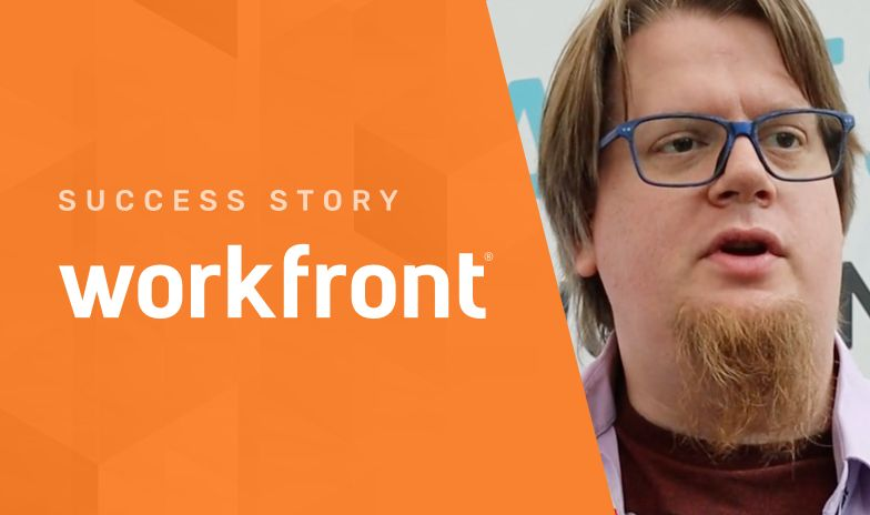 Workfront Success Story