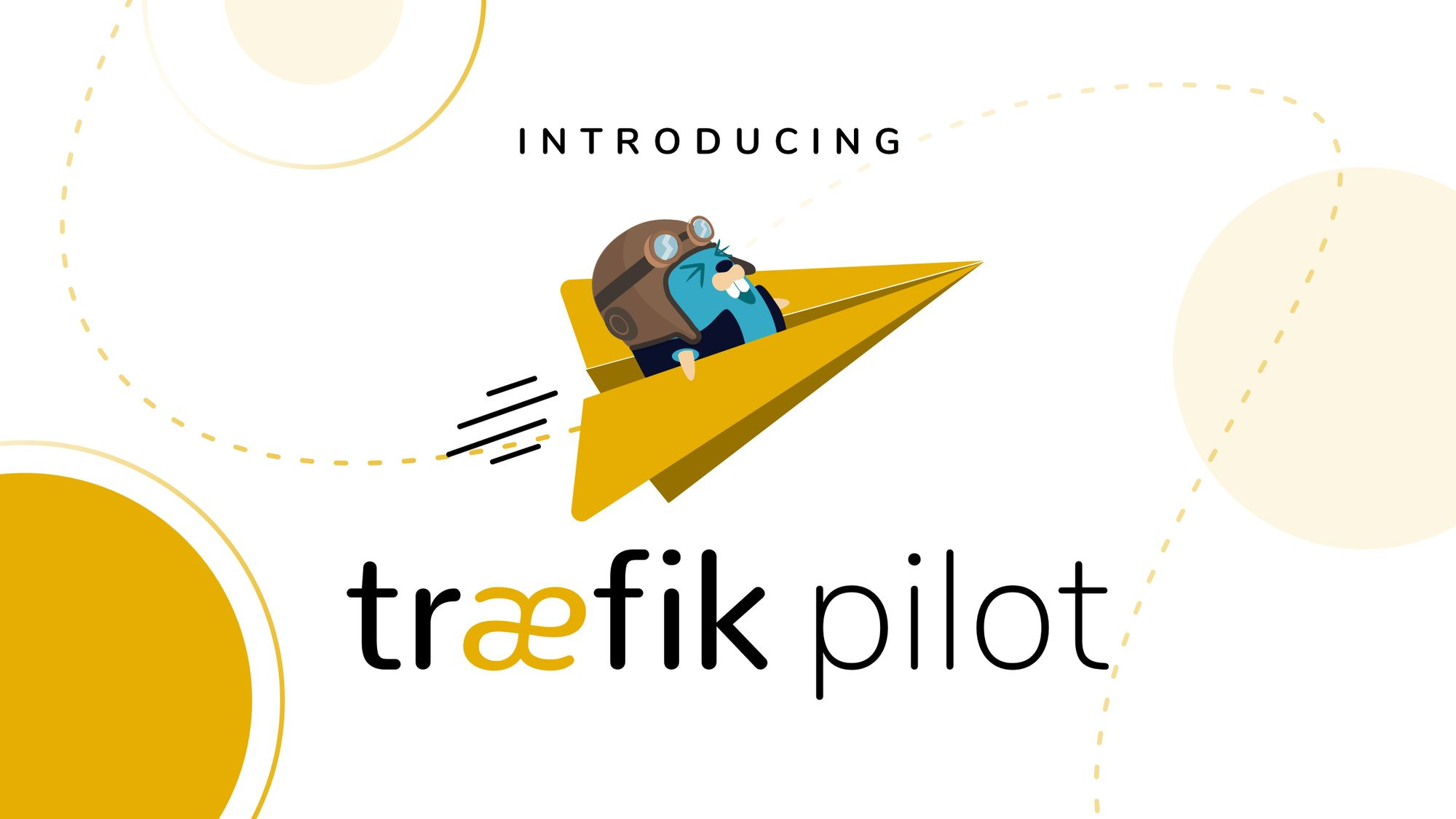Introducing Traefik Pilot: a First Look at Our New SaaS Control Platform for Traefik