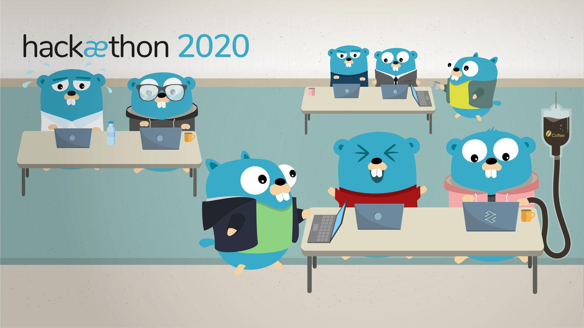 Announcing the Inaugural Traefik Hackaethon 2020