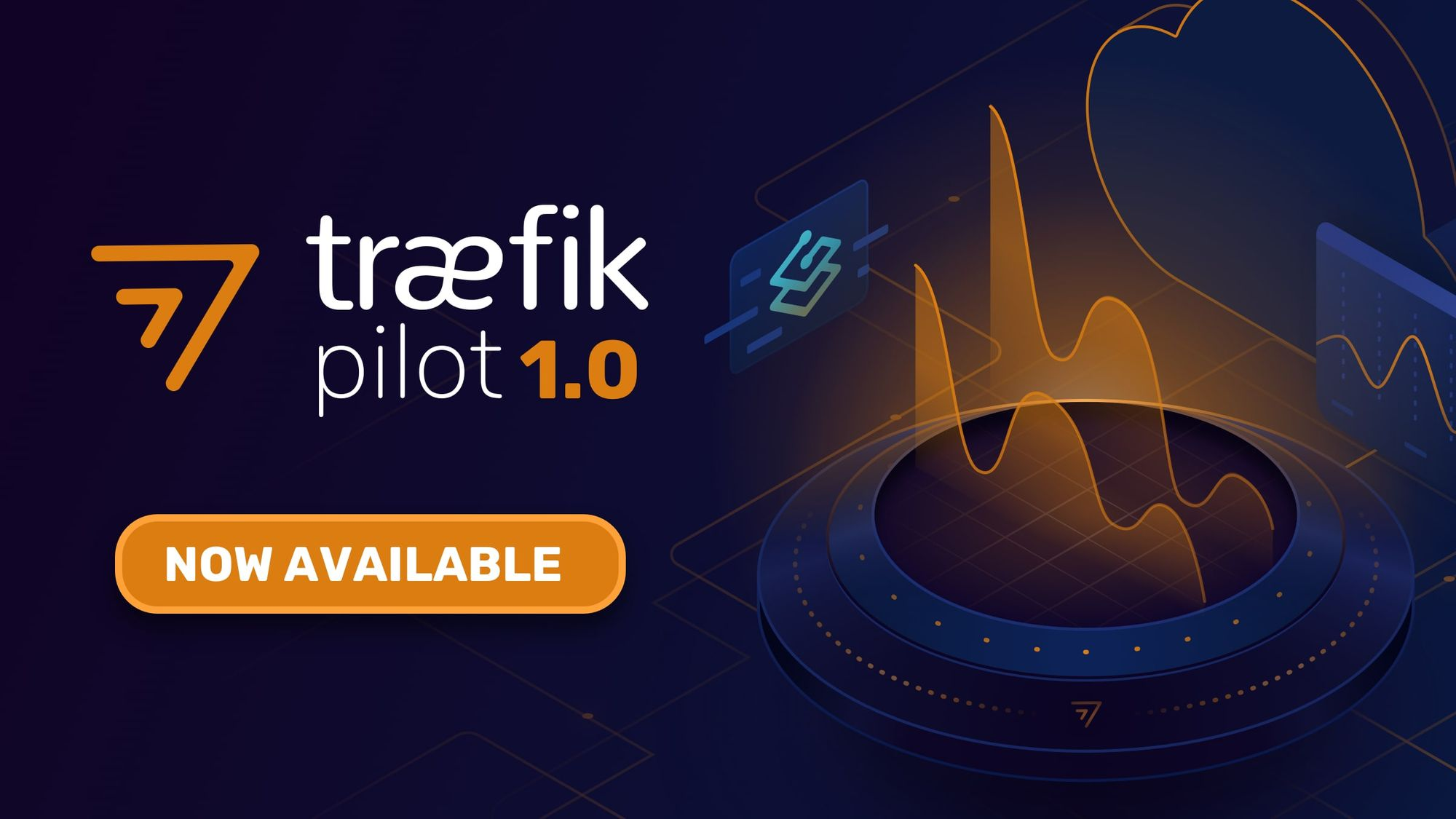 Introducing Traefik Pilot 1.0: the Traefik Control Center