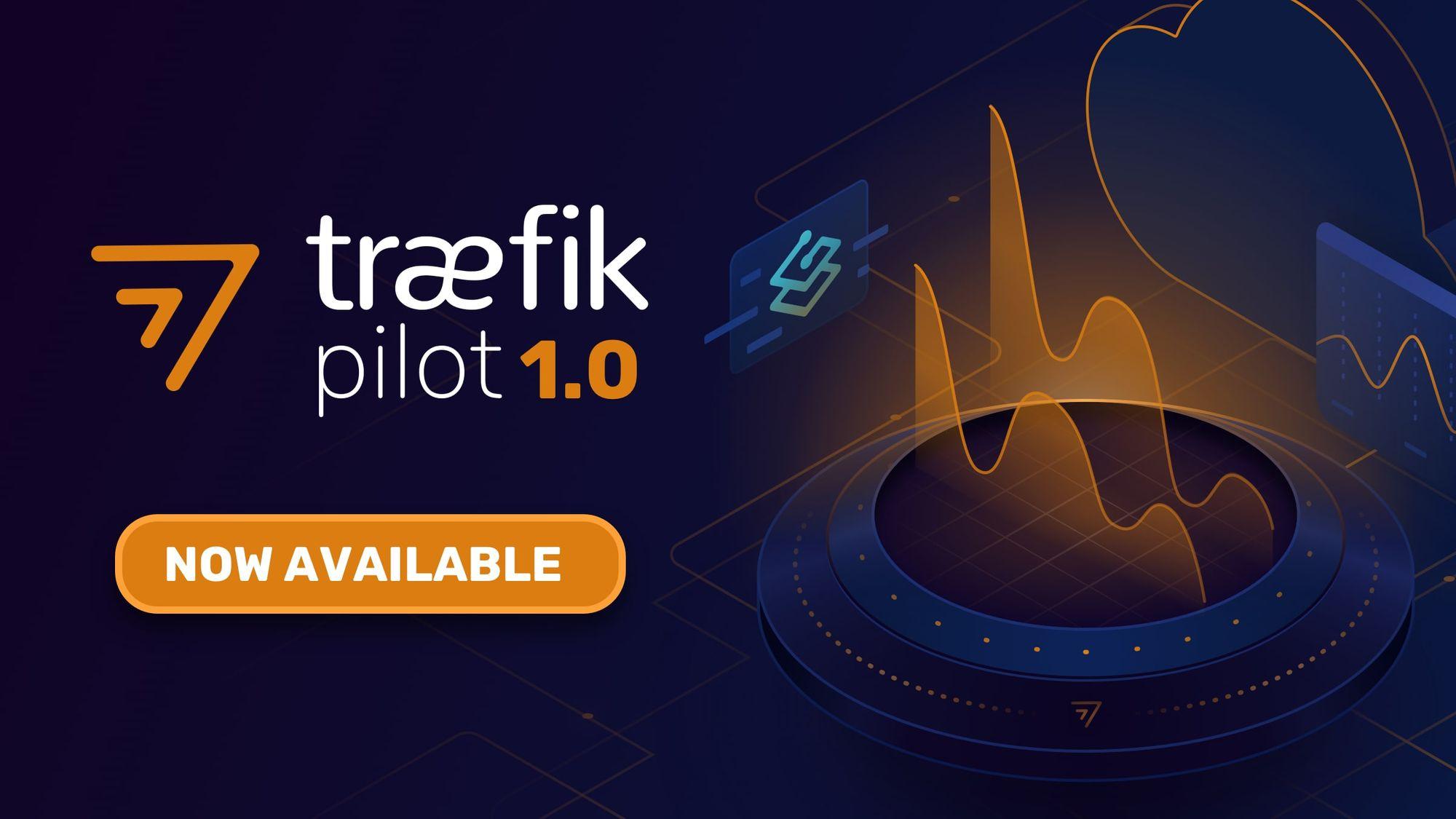 Introducing Traefik Pilot 1.0: the Traefik Control Center