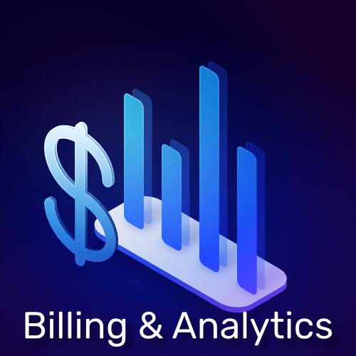 Billing & Analytics