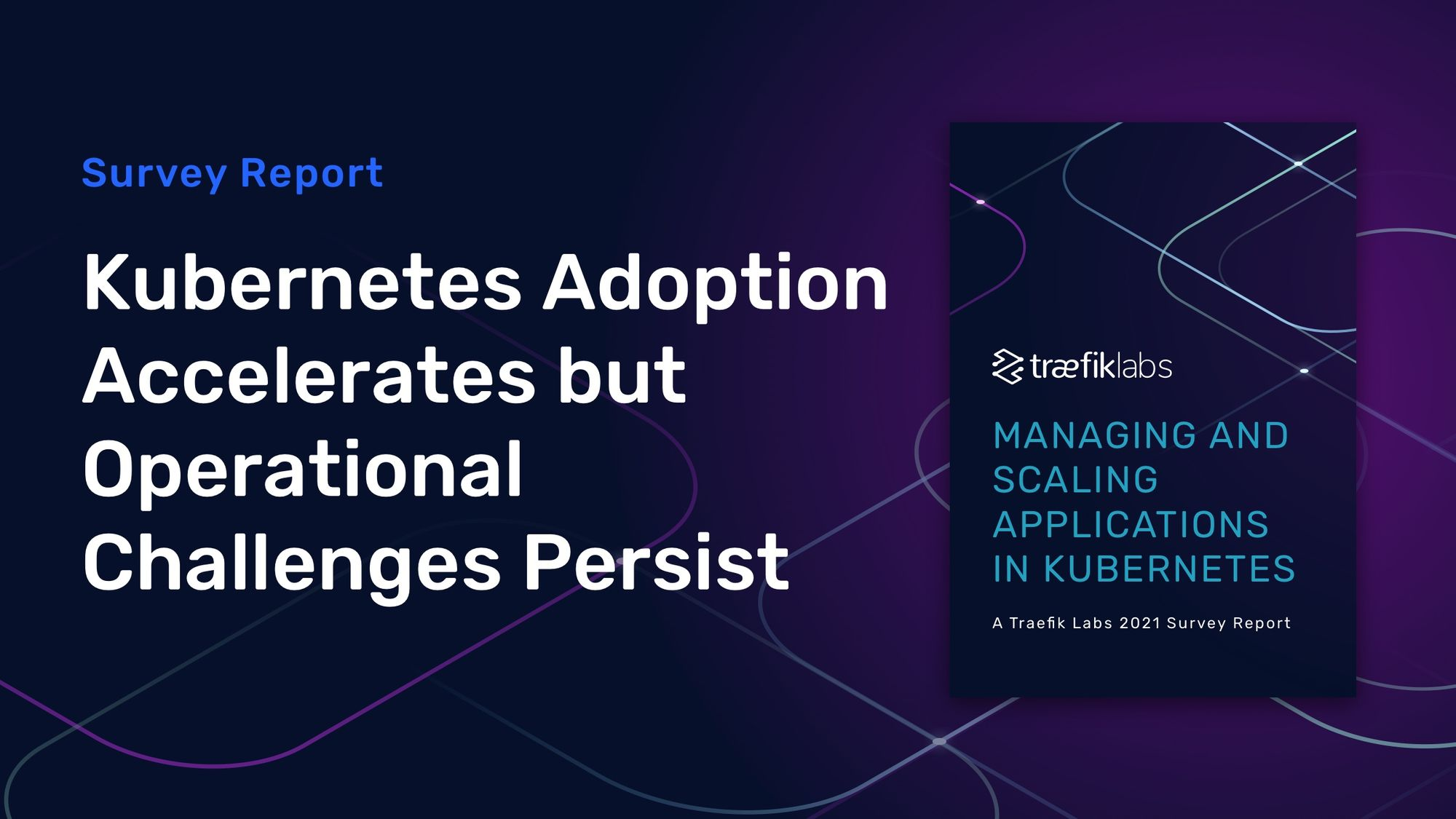 Kubernetes Adoption Accelerates but Operational Challenges Persist